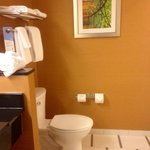 Billede af Fairfield Inn and Suites Atlanta Gwinnett Place