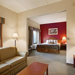 Wingate by Wyndham Arlington Heights Foto