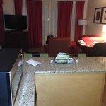Residence Inn Atlanta Airport North/Virginia Avenue resmi