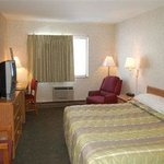 Bilde fra Days Inn Milwaukee South