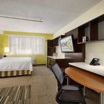 Bild från Home2 Suites by Hilton Baltimore Downtown