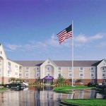 Candlewood Suites Houston Westchase resmi