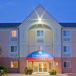 Foto di Candlewood Suites Houston Westchase