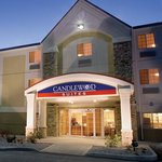 Candlewood Suites - Richmond resmi