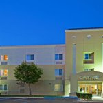 Candlewood Suites Orange County, Irvine Spectrum resmi
