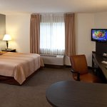 Foto van Candlewood Suites Orange County, Irvine Spectrum