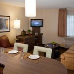 Photo de Candlewood Suites Jersey City