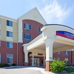 Candlewood Suites Fitchburg Foto