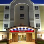 Bilde fra Candlewood Suites Bloomington-Normal