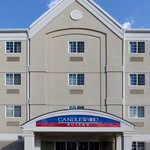 Candlewood Suites Winchester Foto