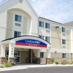 Φωτογραφία: Candlewood Suites Junction City