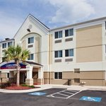 Photo de Candlewood Suites Warner Robins/Robins AFB