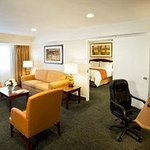 Washington Suites Alexandria Foto