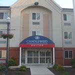 Photo of Candlewood Suites Williamsport