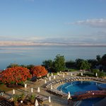 Jordan Valley Marriott Dead Sea Resort & Spa resmi