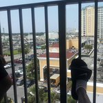 Foto van Comfort Inn & Suites Beach Front Central