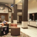 Φωτογραφία: DoubleTree by Hilton Hotel Norfolk Airport