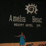 Amelia Beach Resort & Spa Foto