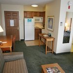 Foto van Staybridge Suites Detroit-Utica