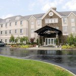 Φωτογραφία: Staybridge Suites Columbus Airport