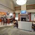 Staybridge Suites Raleigh-Durham Airport Foto