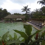 Tabacon Grand Spa Thermal Resort resmi