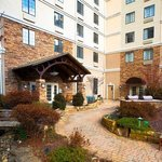 Staybridge Suites Atlanta Buckhead Foto