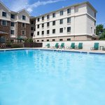 Staybridge Suites--Wilmington/Newark resmi