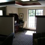 Foto van Staybridge Suites West Des Moines