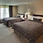 Staybridge Suites West Des Moines resmi