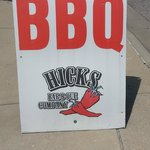 Hicks Bar-B-Que Co.