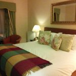 BEST WESTERN PLUS Parkway Hotel & Spa Foto