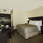 Canadas Best Value Inn Toronto Foto