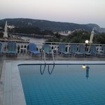 Photo de Odysseus Hotel
