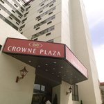 Foto de Crowne Plaza Moncton Downtown