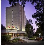 Toronto Airport West Hotel Mississauga