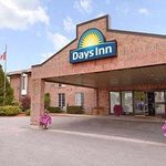 Days Inn Brantford Foto
