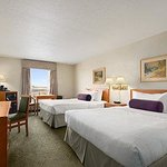 Days Inn Red Deer resmi