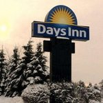 Days Inn Brockville - City Of 1000 Islands Foto