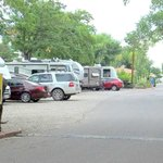 Foto van Trailer Ranch RV Resort