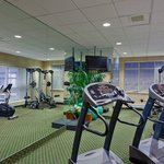 Holiday Inn Express & Suites Miltonの写真