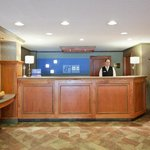 Photo of Holiday Inn Express & Suites - Saint John