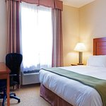 Φωτογραφία: Holiday Inn Express Grande Prairie