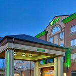 Foto van Holiday Inn & Suites Grande Prairie - Conference Centre