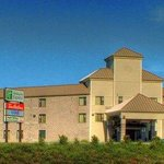 Foto de Holiday Inn Express Halifax / Bedford