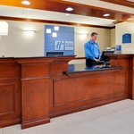 Foto de Holiday Inn Express Barrie