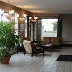 Howard Johnson Inn Sault Ste Marie照片