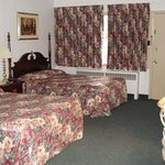 Howard Johnson Inn Sault Ste Marie Foto