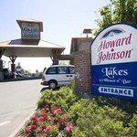 Foto de Howard Johnson Suites Victoria