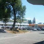 Photo of Howard Johnson Express Inn Barrie Ontario